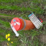 gas chamber equipment samples