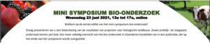 bio onderzoek